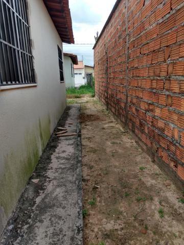Vendo uma casa no residencial morada do bosque iguaiba