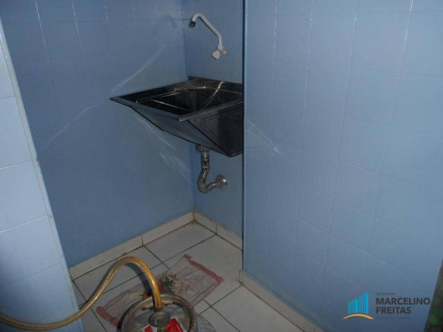 Apartamento residencial à venda, Joaquim Távora, Fortaleza. - Foto 18