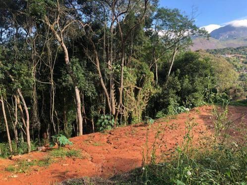 Terreno à venda, 1000 m² por r$ 180.000,00 - parque do imbui - teresópolis/rj - Foto 5