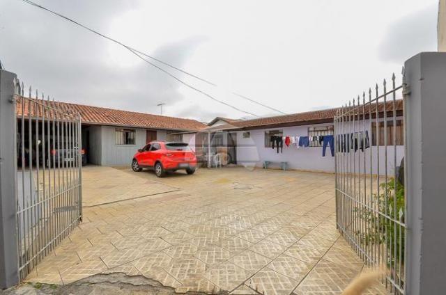 Terreno à venda em Capão da imbuia, Curitiba cod:148112 - Foto 12