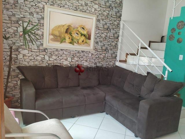 Casa à venda com 2 dormitórios em Cidade industrial, Curitiba cod:15474 - Foto 3