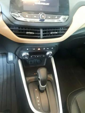 Chevrolet Onix 1.0 Premier Ii Turbo Aut. 5p - Foto 7