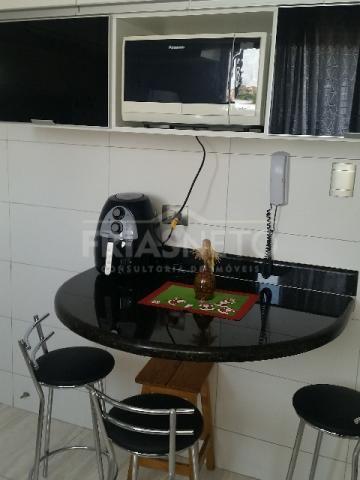 Apartamento à venda com 3 dormitórios em Vila monteiro, Piracicaba cod:V8377 - Foto 10