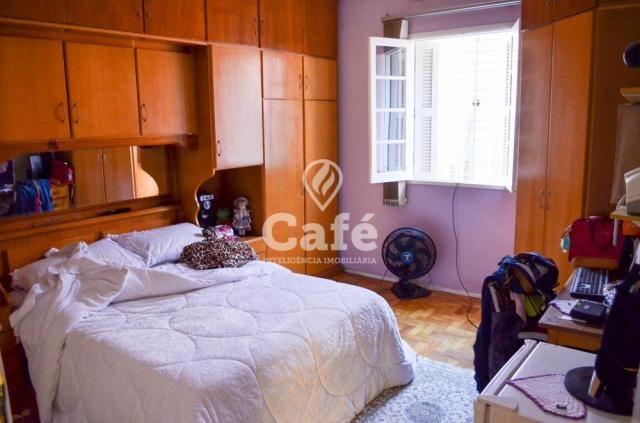 Apartamento à venda com 5 dormitórios em Centro, Santa maria cod:2051 - Foto 3