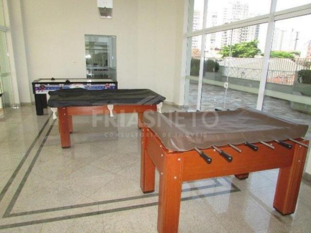 Apartamento à venda com 3 dormitórios em Centro, Piracicaba cod:V136996 - Foto 19