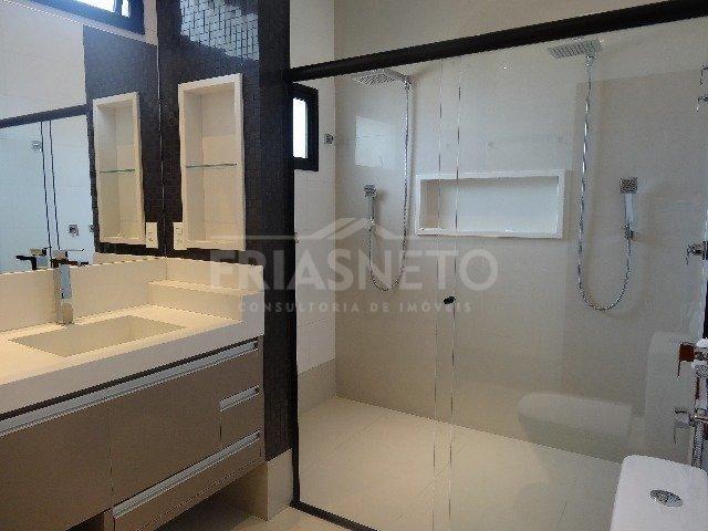 Casa de condomínio à venda com 3 dormitórios em Tomazella, Piracicaba cod:V127250 - Foto 19