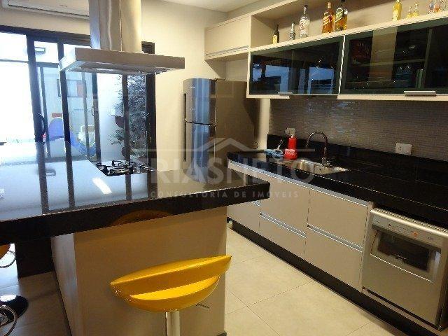 Casa de condomínio à venda com 3 dormitórios em Tomazella, Piracicaba cod:V127250 - Foto 12