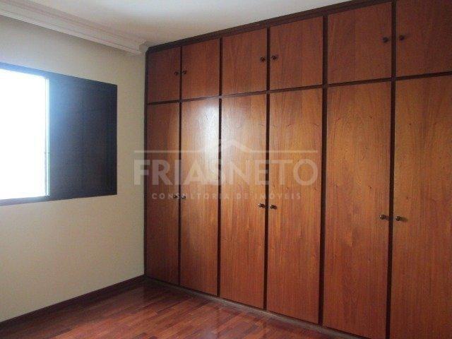 Apartamento à venda com 3 dormitórios em Centro, Piracicaba cod:V44635 - Foto 8