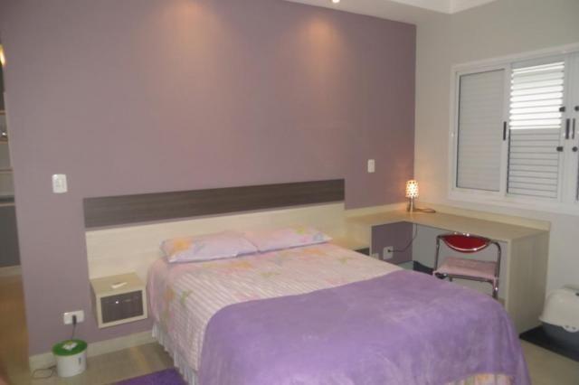 Casa de condomínio à venda com 3 dormitórios em Damha, Piracicaba cod:V137026 - Foto 9