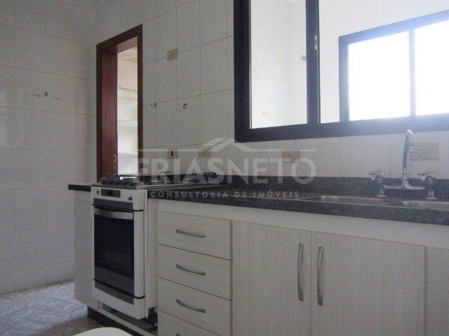 Apartamento à venda com 3 dormitórios em Centro, Piracicaba cod:V44635 - Foto 14