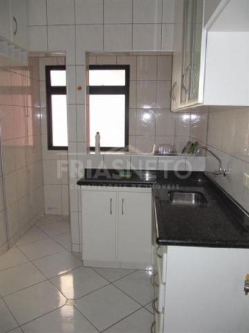 Apartamento à venda com 3 dormitórios em Alto, Piracicaba cod:V29293 - Foto 8