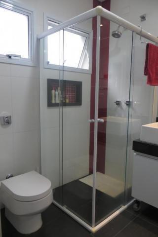 Casa de condomínio à venda com 3 dormitórios em Damha, Piracicaba cod:V137026 - Foto 11