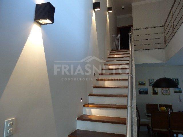 Casa de condomínio à venda com 3 dormitórios em Tomazella, Piracicaba cod:V127250 - Foto 13