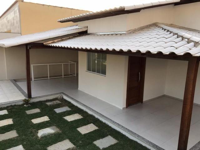 Vendo uma linda casa na Vila da Samarco/Itapebussu! Chegou a hora de realizar o seu sonho! - Foto 2