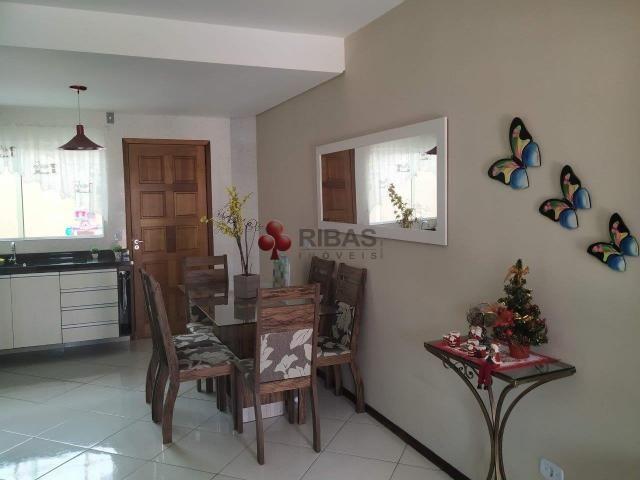 Casa à venda com 2 dormitórios em Cidade industrial, Curitiba cod:15474 - Foto 7
