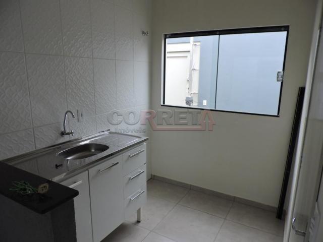 Casa para alugar com 1 dormitórios em Ipanema, Aracatuba cod:L66161 - Foto 8