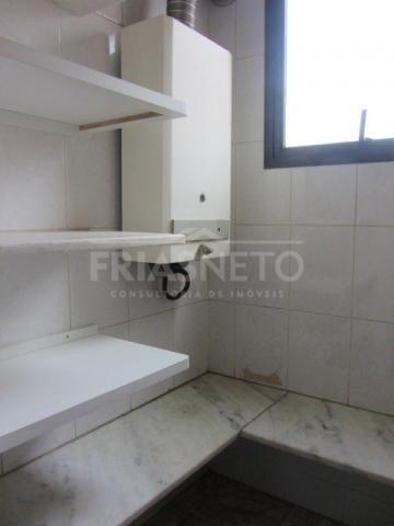 Apartamento à venda com 3 dormitórios em Centro, Piracicaba cod:V44635 - Foto 15