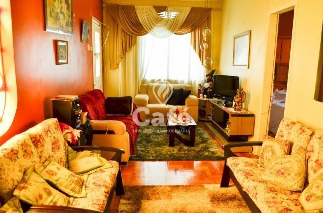 Apartamento à venda com 5 dormitórios em Centro, Santa maria cod:2051 - Foto 4