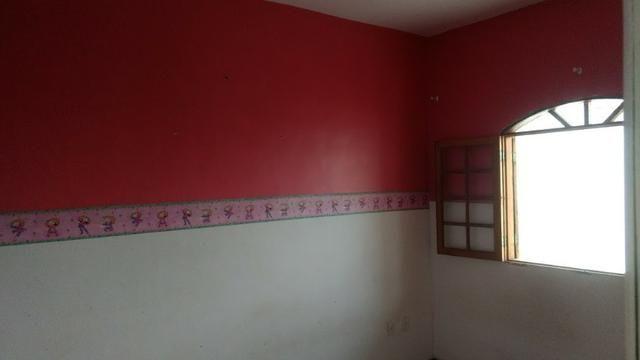 Casa de condomínio com 02 quartos,com piscina - Vista Alegre - SG - Foto 9