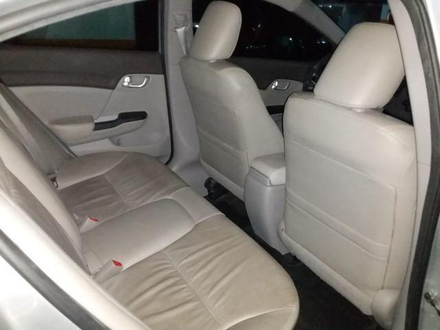 Honda Civic 2012/2013 - Foto 18
