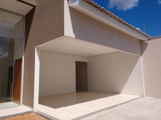 Casa, Parque Sonhos Dourados, Araguaína-TO - Foto 2