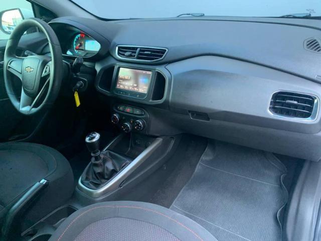 Chevrolet Onix 1.4 MT LTZ - Foto 7