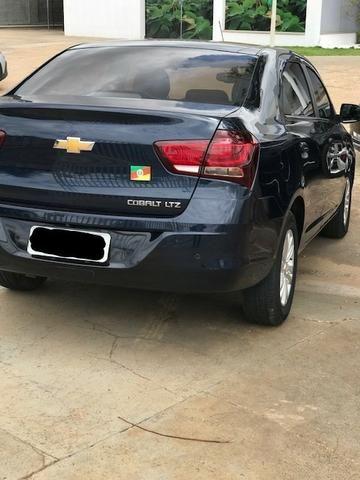 Chevrolet Cobalt 1.8 LTZ, em perfeito estado. Impecável - Foto 12