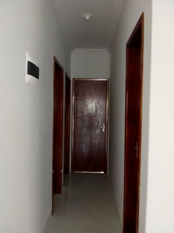 Casa 3 quartos suite no jardim colorado/ Pegamos carro na entrada - Foto 13