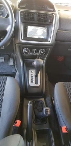 Pajero tr4 4x4 automática 2012 - Foto 7
