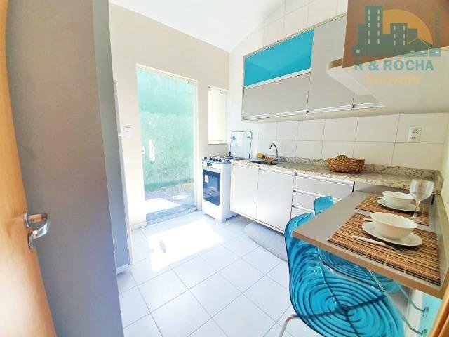 Condomínio Nascente do Tarumã - Casa com 73m² - Terreno 9x25 - 3 quartos (1 suíte) - Foto 4
