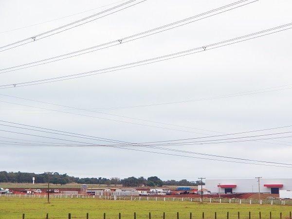 Terreno 392.000 m² Itumbiara-GO lado da Stemac Distrito Industrial II - Foto 8
