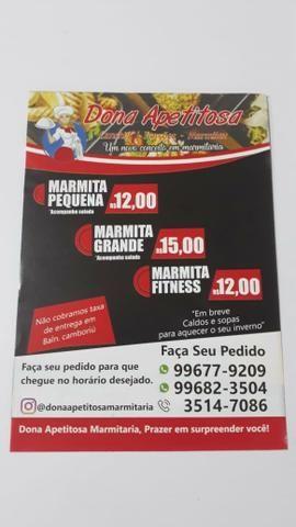 Panfleto 14x10 Promoção - Foto 3