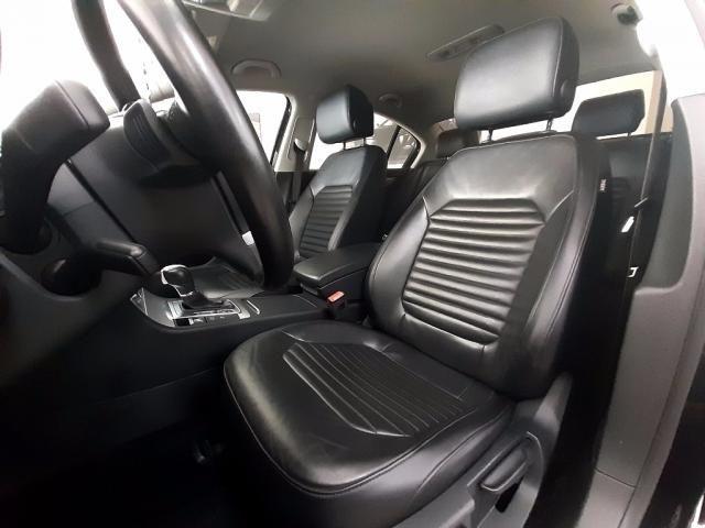 VW Passat TSi - Foto 14