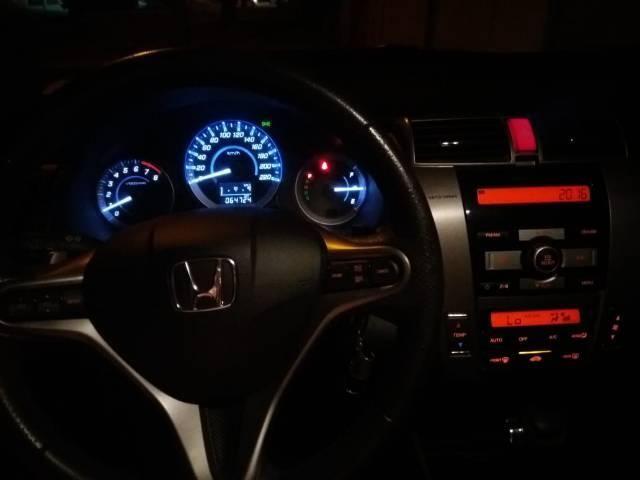 Honda City esele ti estado muito novo 65 km - Foto 11