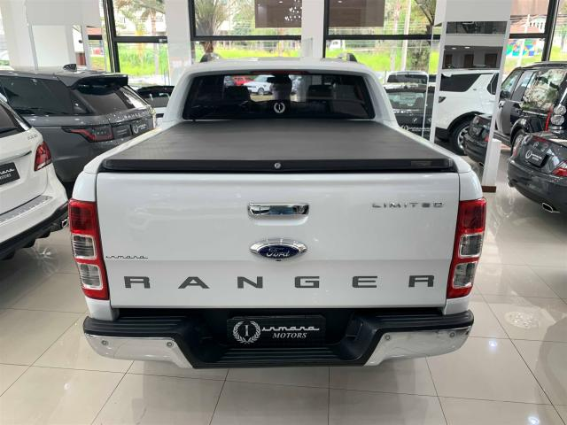 RANGER 2014/2014 2.5 LIMITED 4X2 CD 16V FLEX 4P MANUAL - Foto 6