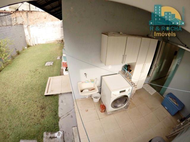 Casa no Condomínio Morumbi - Casa com 3 suítes - 100% Mobiliada - 4 vagas - Foto 17