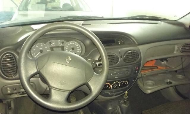 Sucata de Renault Megane RT 1.6 16v 2001 para retirada de peças - Foto 5