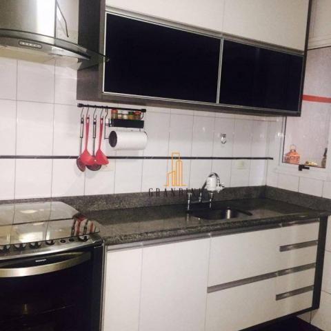 Sobrado com 4 dormitórios à venda por R$ 550.000,00 - Vila Caraguatá - São Paulo/SP - Foto 7