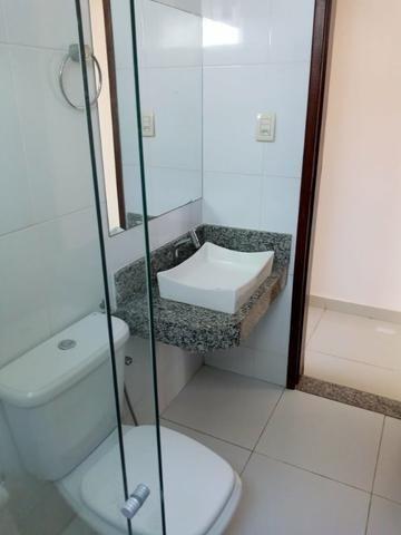 Casa 2 quartos sendo 1 suíte no Residencial Esmeralda - Foto 7