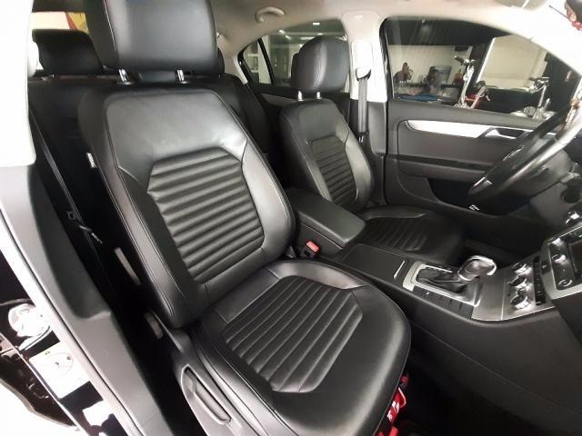 VW Passat TSi - Foto 10