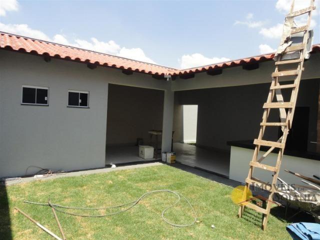 Casa de 3 Quartos para venda Sozinha no Lote de 300M² - Setor Jardim Fonte Nova - Foto 14