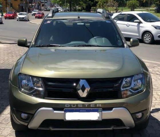 Renault Oroch 2016 - Foto 5