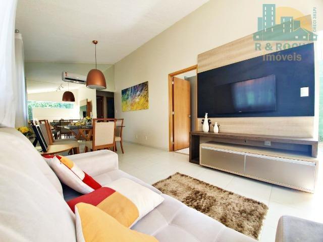 Condomínio Nascente do Tarumã - Casa com 73m² - Terreno 9x25 - 3 quartos (1 suíte) - Foto 8
