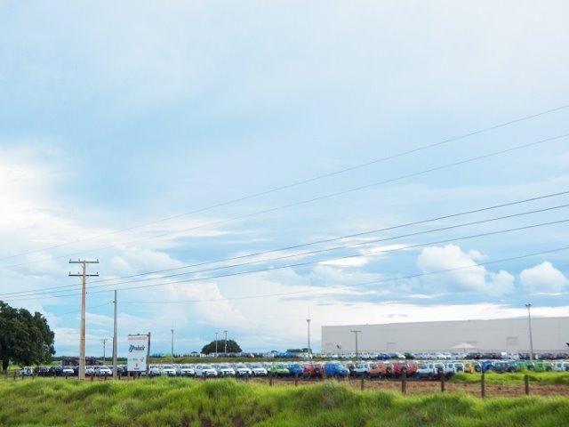 Terreno 392.000 m² Itumbiara-GO lado da Stemac Distrito Industrial II - Foto 5