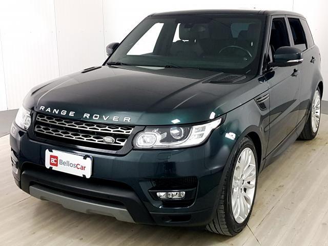 Land Rover Range R.Sport SE 3.0 4x4 TDV6/SDV6 Dies. - Verde - 2014