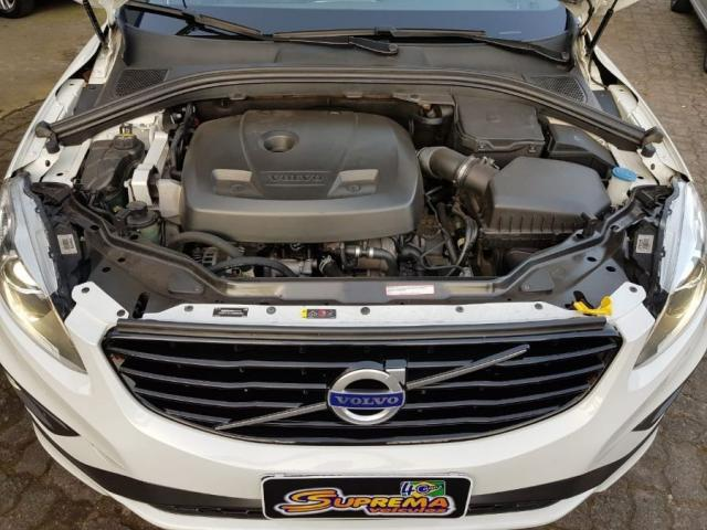 Volvo Xc60 2.0 TURBO R-DESIGN 4P - Foto 14
