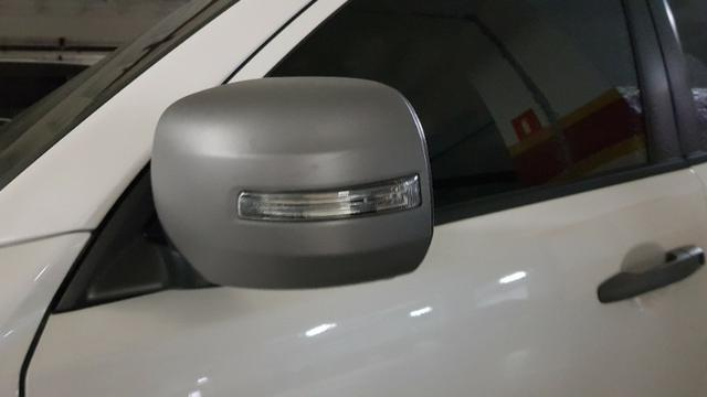 PickUp L200 Triton 2018 4x4 Diesel Aut completa de tudo - Foto 6