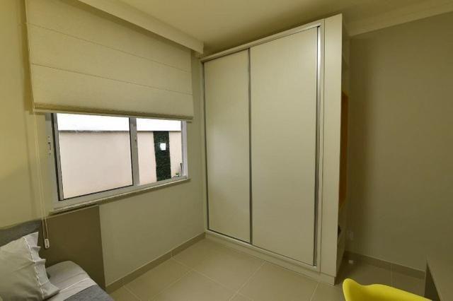 AL-Quase prontas\casas com 3 quartos fino acabamento e entrada parcelada - Foto 5