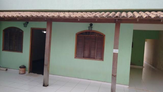 Casa de condomínio com 02 quartos,com piscina - Vista Alegre - SG - Foto 11