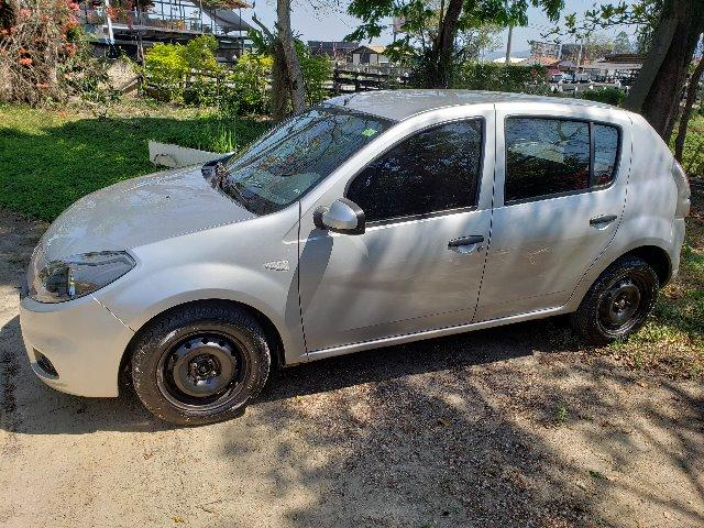 Renault Sandero expression 1.6 completo,pra vender logo!!! - Foto 3